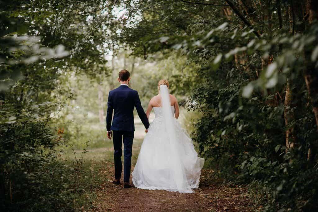 Skal du også giftes i Herning og mangler du også en bryllupsfotograf