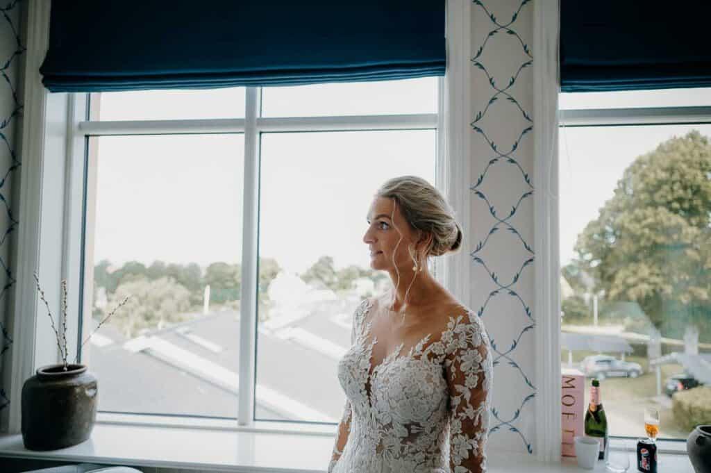 Bryllupslokaler på Sjælland | Bryllup med overnatning nær