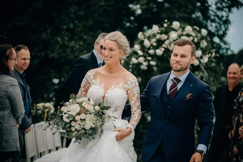 Bryllupsfotograf Sjælland | Billeder og video all-inclusive