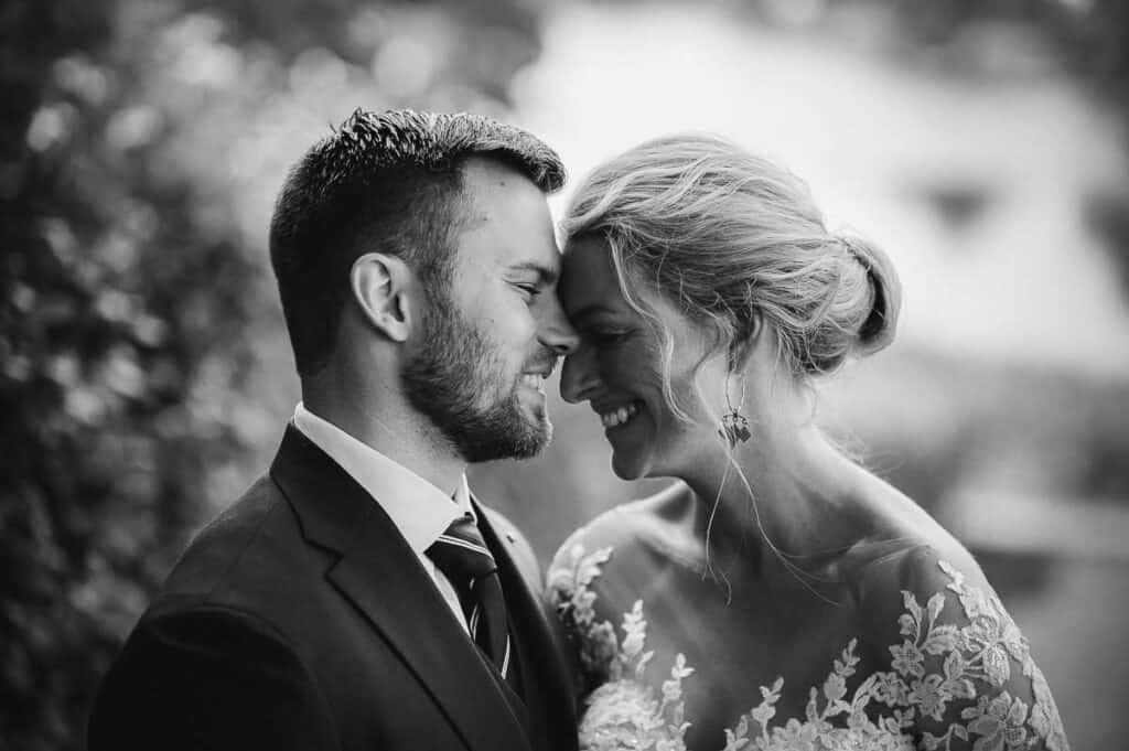 Billeder af hotel bretagne bryllup