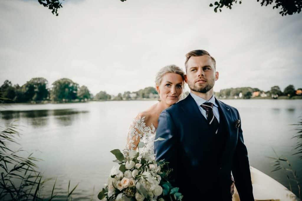 fotograf bryllup sjælland